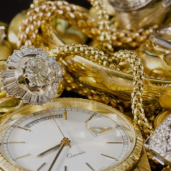 Watches, Bags and Jewelery